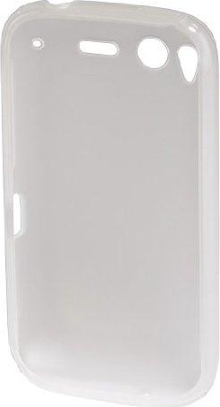 Hama Crystal Cover für HTC Desire S transparent (108652) -- via Amazon Partnerprogramm