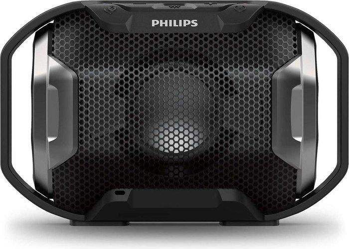 Philips SB300B schwarz