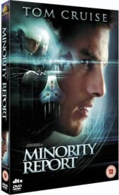 Minority Report (UK)