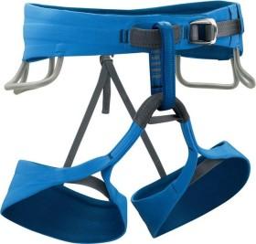 Black Diamond Solution waist belt ultra blue (men) (BD651082ULBL)