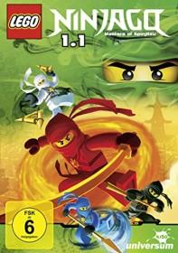 LEGO Ninjago Season 1.1