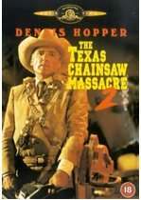 Texas Chainsaw Massacre 2 (UK)