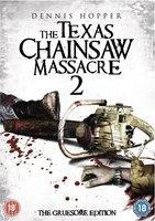 Texas Chainsaw Massacre 2 (UK) -- via Amazon Partnerprogramm