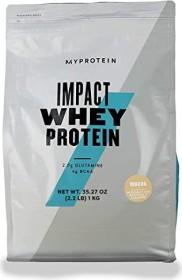 Myprotein Impact Whey Protein Mocca 1kg (10531003)