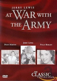At War With The Army (UK)