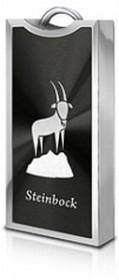 TrekStor Sternzeichen Steinbock 4GB, USB-A 2.0 (53416)