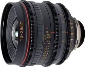 Tokina Cinema ATX 16-28mm T3.0 für PL