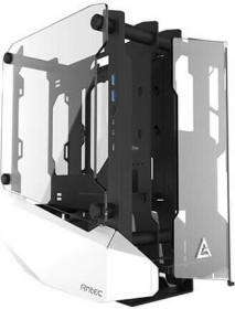 Antec Striker weiß, Glasfenster, Mini-ITX (0-761345-80032-7)