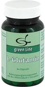 11A Nutritheke L-Glutamin Kapseln, 60 Stück