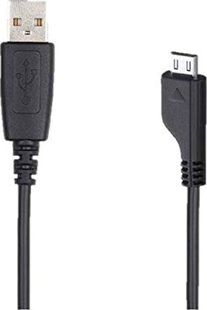 Samsung APCBU10BBE data cable -- via Amazon Partnerprogramm