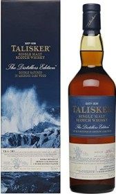 Talisker Distillers Edition 700ml