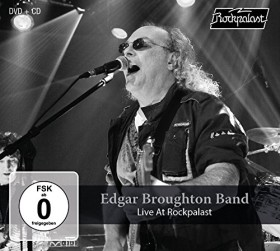 Edgar Broughton - At Rockpalast