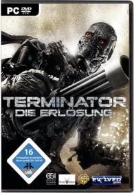 Terminator - Die Erlösung (PC)