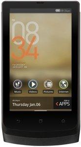 Cowon D3 plenue 8GB black