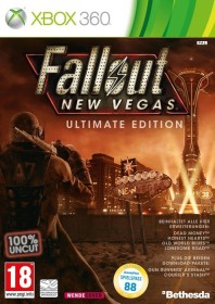 Fallout 3 - New Vegas Ultimate Edition (Xbox 360)