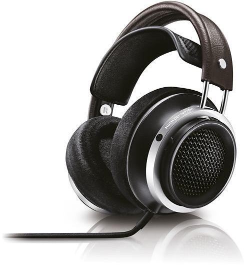 Philips Fidelio X1 black (X1/00)