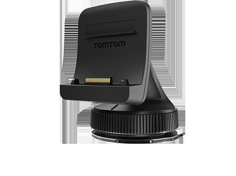 TOM TOM Aktiv Magnet Halterung und Ladegerät Click & Go