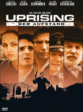 Uprising - Der Aufstand -- via Amazon Partnerprogramm