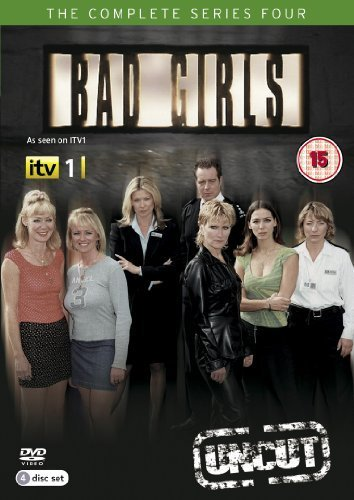 Bad Girls Season  4 (UK) -- via Amazon Partnerprogramm