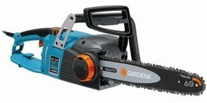 Gardena CST 3519X Elektro-Kettensäge (8862)