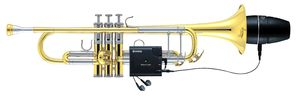 Yamaha SB6-9 Silent Brass for Flugelhorn