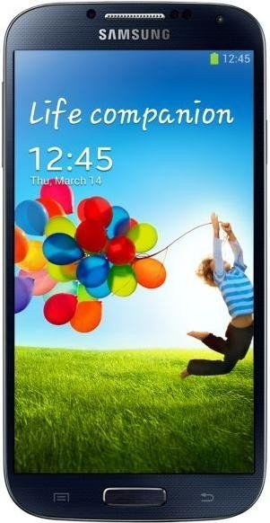 Samsung Galaxy S4 Value Edition i9515 16GB schwarz