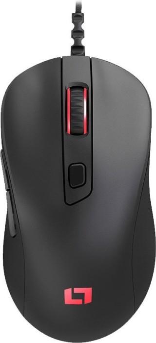 Lioncast Gaming Mouse LM50, USB (15413)