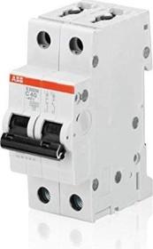 ABB Sicherungsautomat S200M, 2P, K, 40A (S202M-K40)