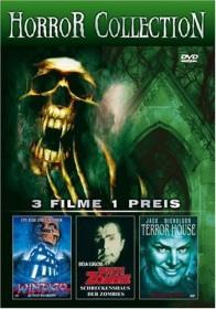 Horror Collection (Windigo/White Zombies/Terror House)