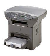 HP LaserJet 3320 MFP, B&W-laser (C9125A)