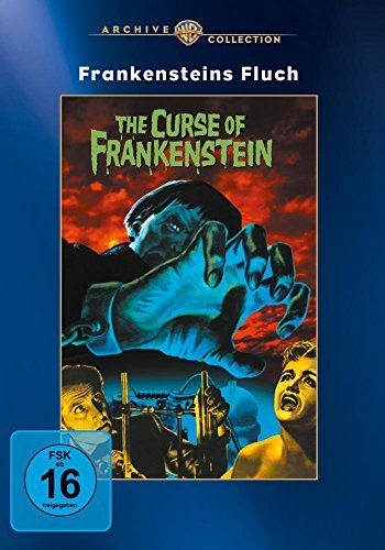 Frankensteins Fluch -- via Amazon Partnerprogramm