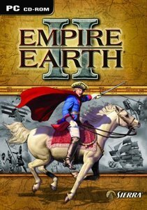 Empire Earth 2 (niemiecki) (PC)