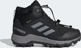 adidas Terrex Mid GTX core black/grey three (Junior) (EF0225)