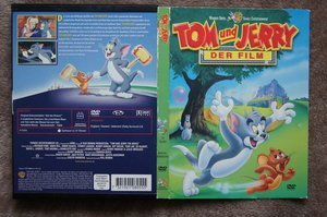 Tom & Jerry - Der Film -- provided by bepixelung.org - see http://bepixelung.org/8833 for copyright and usage information
