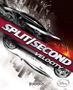 Split/Second: Velocity (englisch) (Xbox 360)