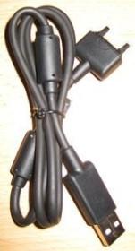 Sony Ericsson DCU-65 USB cable