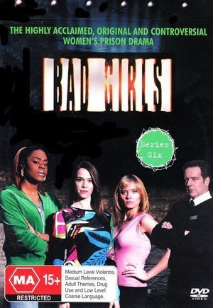 Bad Girls Season 6 (UK) -- via Amazon Partnerprogramm