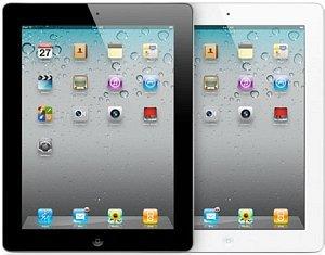 Apple iPad 2 16GB, schwarz [2. Generation] (MC769FD/A)