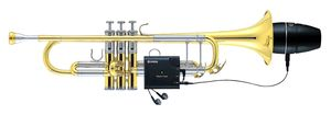 Yamaha SB7-9 Silent Brass for Trumpet