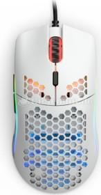 Glorious PC Gaming Race Model O- weiß matt, USB (GOM-WHITE)