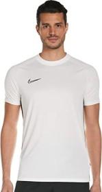 Nike Dri-FIT Academy Shirt kurzarm weiß/schwarz (Herren) (AJ9996-100)
