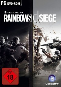 Rainbow Six: Siege - Season Pass - Year 5 (Download) (Add-on) (PC)