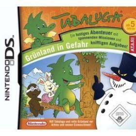 Tabaluga 2 - Grünland in Gefahr (DS)