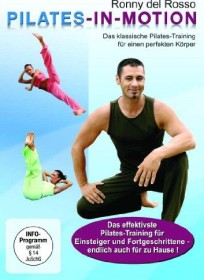Pilates: Pilates-in-Motion
