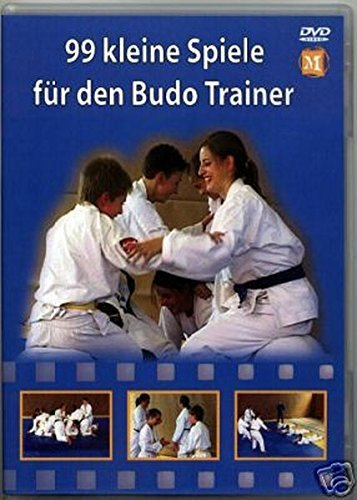 99 small Games for the Budo Trainer -- via Amazon Partnerprogramm