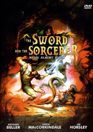 The Sword and the Sorcerer -- via Amazon Partnerprogramm