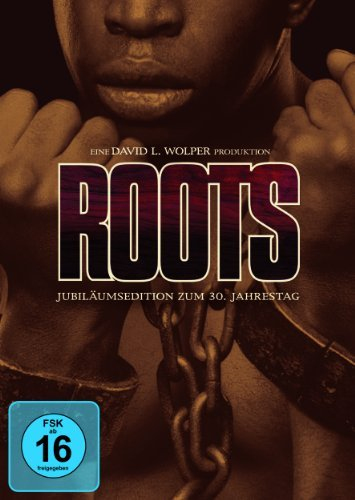Roots Box -- via Amazon Partnerprogramm
