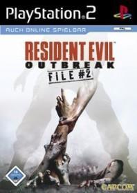 Resident Evil: Outbreak 2 (PS2)