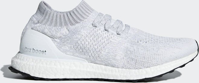 d87afe6ff31 adidas Ultra Boost Uncaged ftwr white white tint core black (men ...