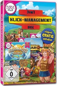 3in1 Klick-Management Box (PC)